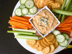 Receta de Garbanzo o Hummus