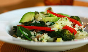 Ser vegan no es una dieta, es un estilo de vida